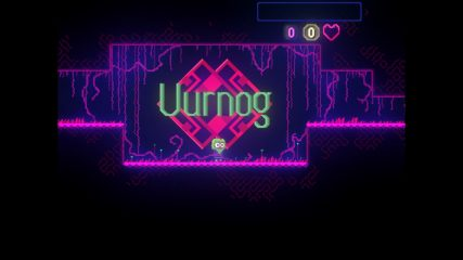 Uurnog – Birds, Bombs, and Blocks