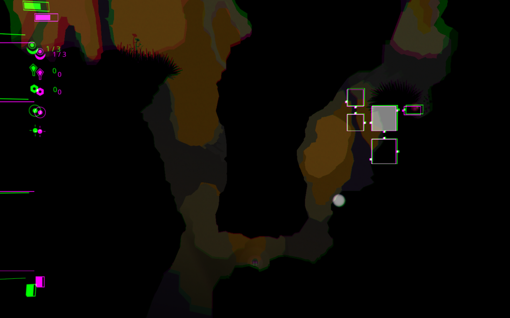 Forma.8 - Menu Initialization