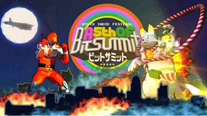 BitSummit 2017 – Best or Bestest?
