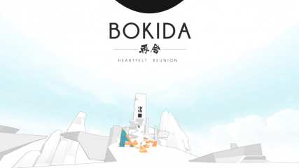 Bokida – Heartfelt CPU Meltdown