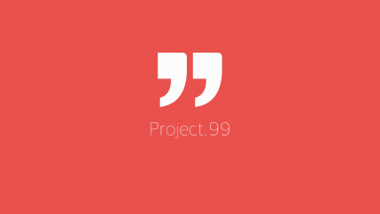 Project.99 – Space Romance?