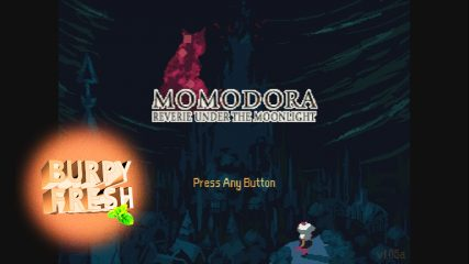 Momodora: Reverie Under the Moonlight
