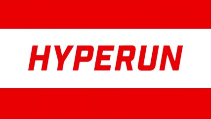 Hyperun – Faster, It's Alright