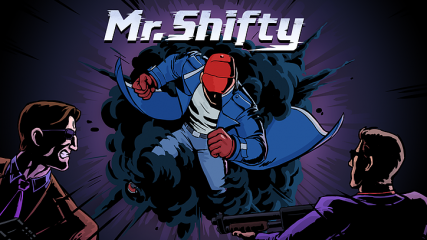 Mr. Shifty – Nightcrawling