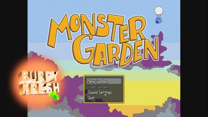 Monster Garden – Mr. Bobo's Booty