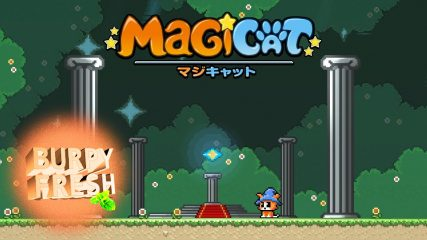 MagiCat – Mystic Hairballs