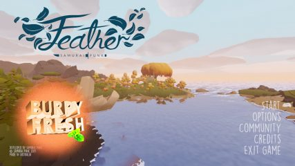 Feather – Needs More Lasers